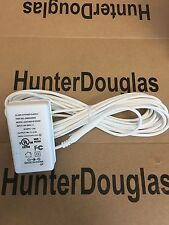 Hunter Douglas Replacement / Upgrade AC Power Supply 2989048000 See Description
