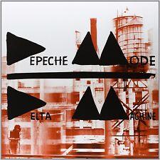 Depeche Mode - Delta Machine + mp3 Download (2 x 180g Vinyl) , Neu