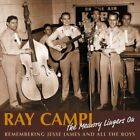 Memory Lingers on: Remembering Jesse James and All the Boys by Ray Campi (CD, Apr-2005, Bear Family Records (Germany))