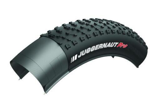 Kenda Juggernaut Pro Sport DTC Fat Bike Tire 26 x 4.8