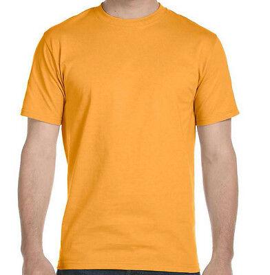 Hanes Ultimate X-Temp Vapor Control T Shirt Mens Tee  XTemp New