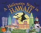 A Halloween Scare in Hawaii by Eric James (Hardback, 2015)