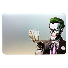 "Batman Joker- For Apple Macbook Air/Pro 13"" 15"" Vinyl Sticker Skin Decal Cover"