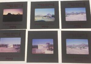 Lot-Of-22-Vintage-1970-Mexico-Vacation-San-Carlos-Fishing-35mm-Color-Slides