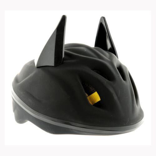 Batman Chauve-Souris 3D Moulé Sécurité Casque Vélo Cyclisme Patinage Enfants