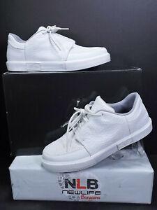 sale retailer 39c91 7670c Image is loading RARE-Nike-Jordan-V-5-Grown-Low-White-