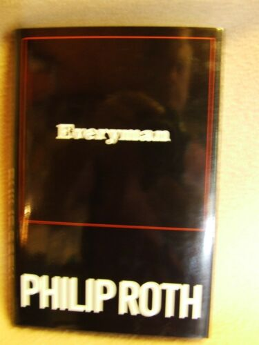 1 of 1 - Everyman by Philip Roth (Hardback, 2006)