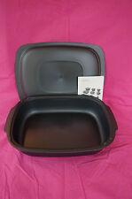 Tupperware UltraPro Lasagna Pan Cover Freezer Safe 3.5qt Ovenworks & Peeler New