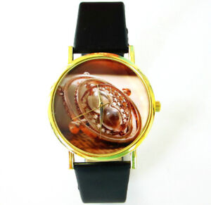 Unisex-Harry-Potter-Hourglass-Time-Turner-Watch-Antique-Analog-Quartz-Wristwatch