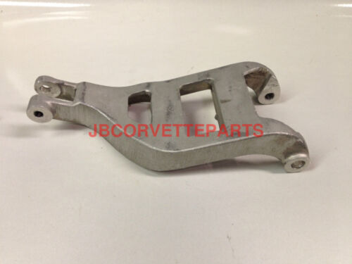 1986 thru 1991 Corvette Upper Alternator Bracket NEW Replaces GM 14087519