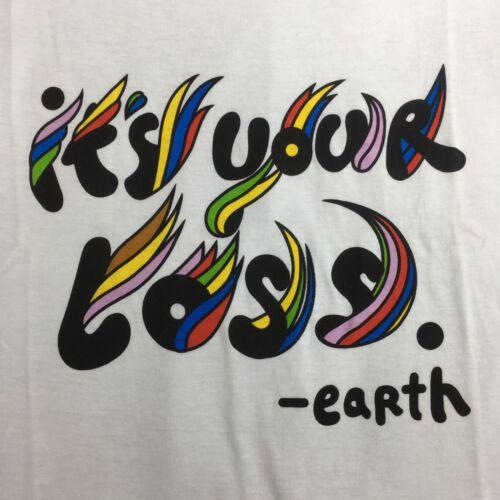 XL M White Size S New Women/'s Element Organic T-shirt