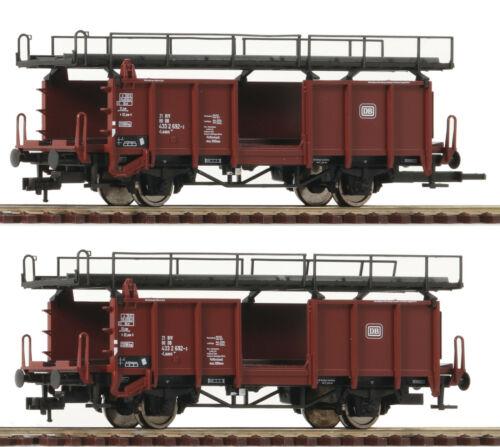 Fleischmann 522401 auto Transporter DB PE 4 a petición achstausch Märklin gratis