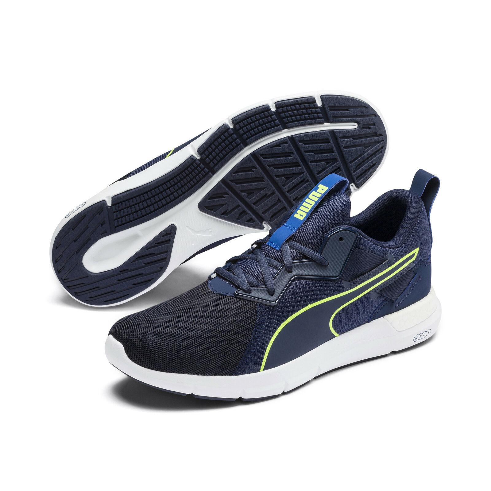 PUMA Ignite Netfit Men's Running Shoes