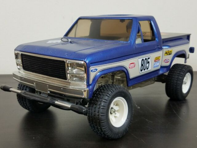 Rs 540 Motor Ford Ranger F150 Xlt Superchamp Neo Scorcher Rc Tamiya 7435035 For Sale Online Ebay