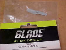 BLADE HELICOPTER PART - BLH3918 = TAIL ROTOR : mCP X BL (NEW)