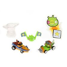 Angry Birds Telepods Official Go Kart Multi Pack Figures Car Set Tablet Game