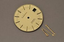 OMEGA AUTOMATIC CONSTELLATION  DIAL AND HANDS 1010 1012
