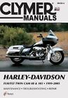Harley-Davidson FLH/FLT Twin CAM 88 and 103, 1999-2005 by Clymer Publications Staff, Inc. Staff Penton Overseas and Ed Scott (2000, Paperback)