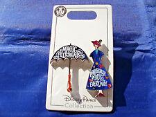 Disney Mary Poppins 2 Pin Set