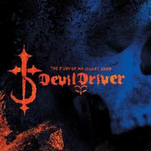DEVILDRIVER-THE-FURY-OF-OUR-MAKER-039-S-HAND-2018-REMASTER-SPLATTER-2-VINYL-LP-NEU