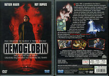 HEMOGLOBIN - DVD (USATO EX RENTAL) - SLIM BOX