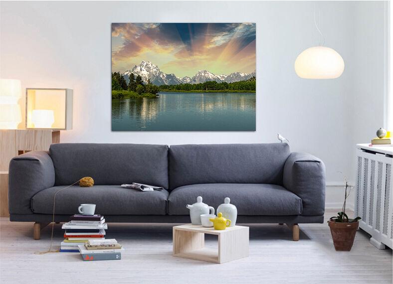 3D Sky SEE 514 Fototapeten Wandbild BildTapete AJSTORE DE Lemon