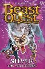 Beast Quest: Silver : The Wild Terror 52 by Adam Blade (2014, Paperback)