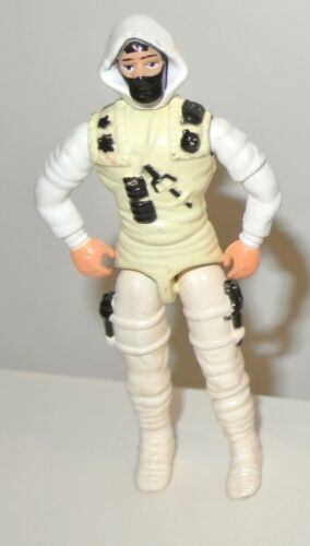 "X-Troop NINJA 3.75/"" Action figure Gi Joe stile//Bootleg forza dell/'Esercito"