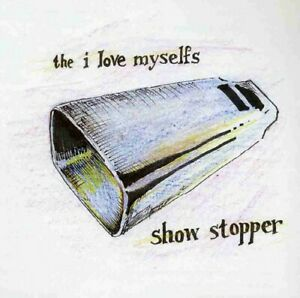 I Love Myselfs - Show Stopper [New CD] Duplicated CD