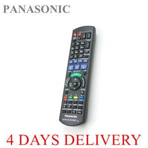 PANASONIC-REMOTE-CONTROL-FOR-N2QAYB001046-N2QAYB000758-DMR-BWT735-DMR-BWT720