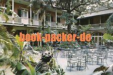 AK/Vintage postcard: NEW ORLEANS - Brennan's French Restaurant (1970er)