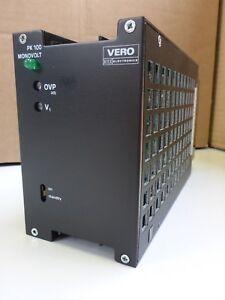Bicc-Vero-Schaltnetzteil-PK100-Monovolt-Typ-136-46090-5V-20A-NOS