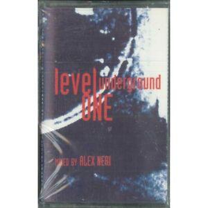 Aa.vv MC7 Underground Level One / Zac 1002 Sealed 8018951002006
