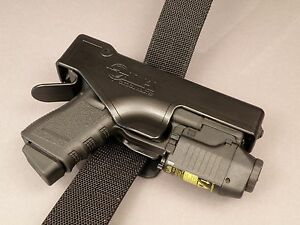 Image Is Loading Holster Fits Glock 19 23 25 32 38