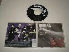 PANTERA/VULGAR DISPLAY OF POWER(ATCO/7567-91758-2)CD ALBUM