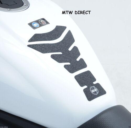 R/&G RACING BLACK Modular Centre Tank Pad HONDA MOTORCYCLES