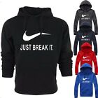 Men's Stylish Slim Hooded Hoodie Sweatshirt Tops Coat Jacket Sweater Outwear