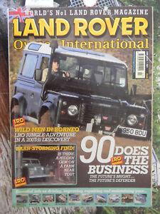 Land-Rover-Owner-Int-6-2001-Series-1-2-3-Defender-Range-Discovery-Freelander