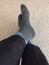 Used Worn Men's Dress Socks