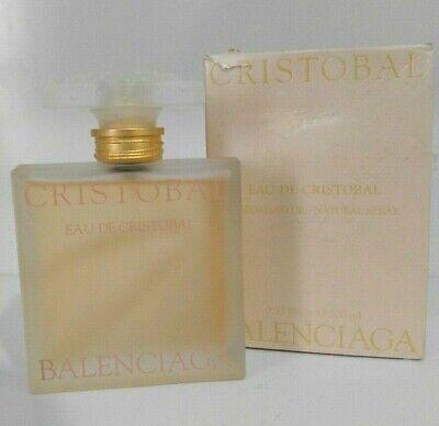 Eau de Cristobal Balenciaga Parfum ein es Parfum für