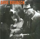 Love Songs 0886972834221 by Dave Brubeck CD