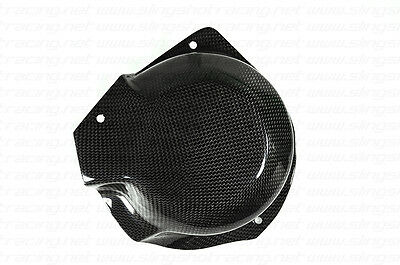 Kawasaki Ninja 300 / EX300 Z300 Engine Stator Cover Shield Guard Carbon Fiber