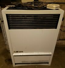 Williams 1403622 14 000 Btu Direct Vent Natural Gas Wall Furnace Heater For Sale Online Ebay