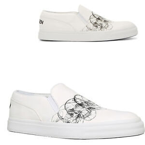 8b3d675925a Image is loading Ultra-rare-Alexander-McQueen-Plimsoll-Pumps-Slip-On-