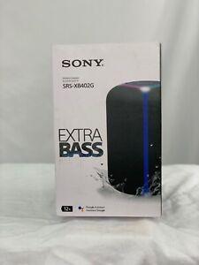 Sony-SRS-XB402G