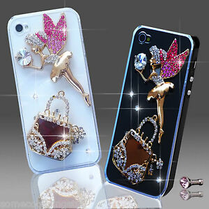 NEW-3D-DELUX-LUXURY-BLING-ANGEL-HANDBAG-DIAMANTE-CASE-4-IPHONE-SAMSUNG-SONY-HTC