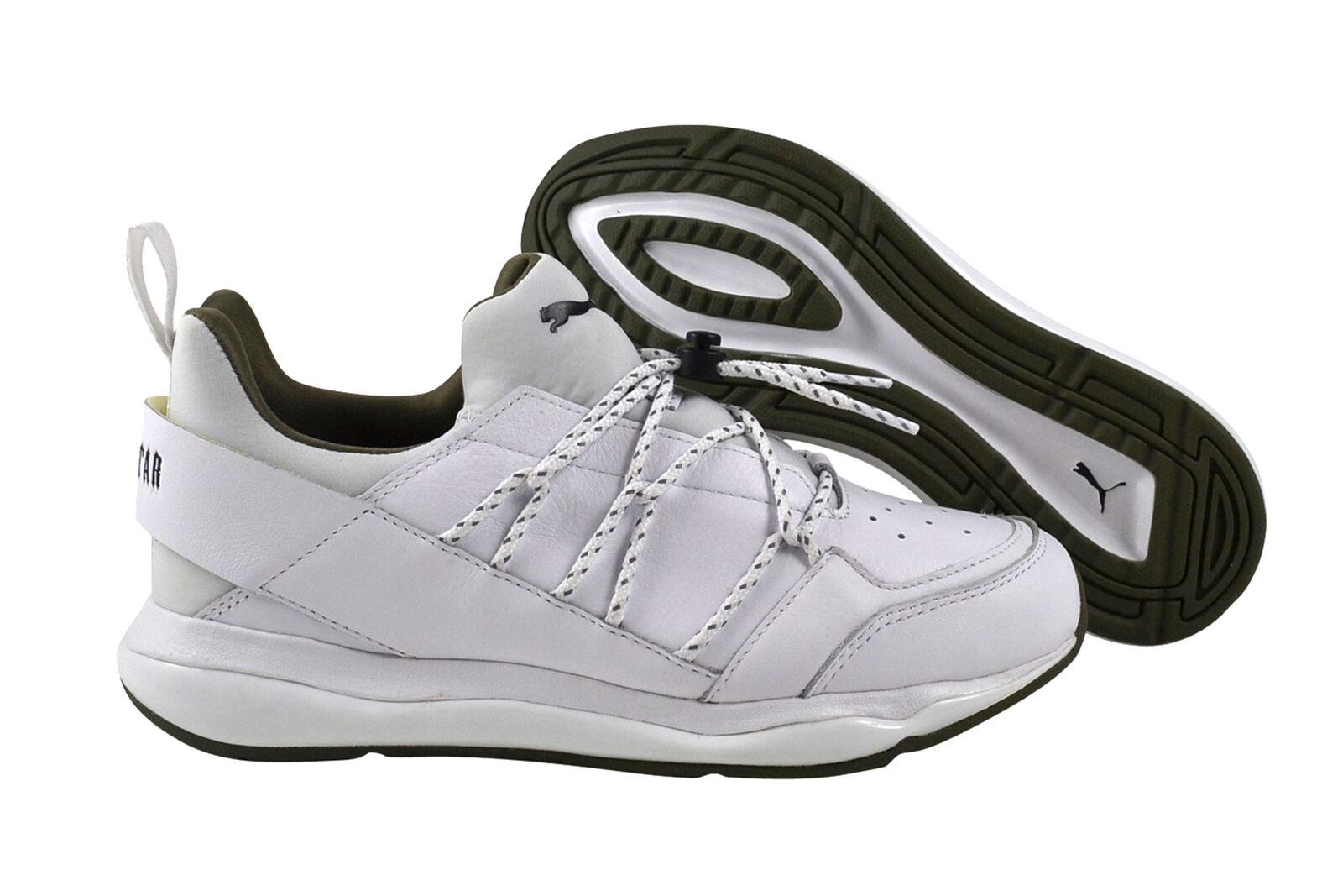 Gran descuento Puma x trapster Cell Bubble White Sneaker/zapatos blanco 364687 01
