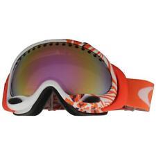 8d6b139da69b item 6 Oakley 59-185 A Frame Huntress White VR50 Pink Iridium Womens Snow  Ski Goggles -Oakley 59-185 A Frame Huntress White VR50 Pink Iridium Womens  Snow ...