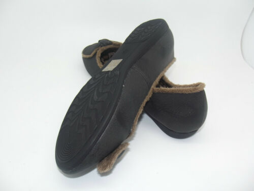 NEW LADIES GIRLS BLACK EX STORE BOW DOLLY SHOES BALLERINAS FLATS SZ 3-8 SCHOOL