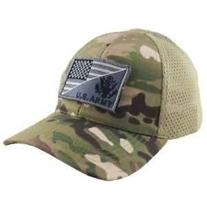 US-USNS-Navy-army-Special-Forces-NBreathable-MeshTactical-Baseball-Cap-Men-hat